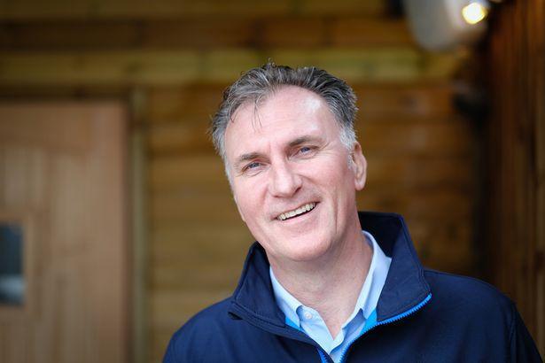 Simon Wright, CEO of Corinthian Homes